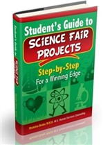 image of Kids Super Science Fair Projects ebook