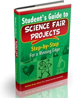 image of Student's Guide to Science Fair Projects eBook