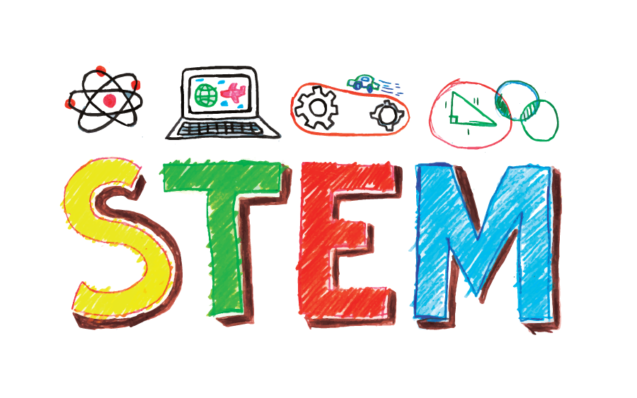 image of STEM Logo