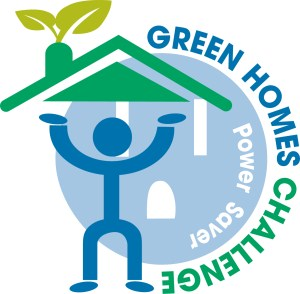 image of OES Logo - Green Home