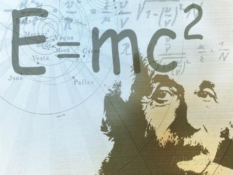 image of physics posters