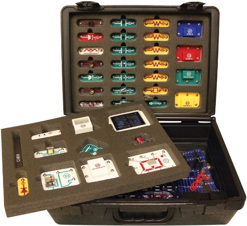 image of Snap Circuits for the Classroom