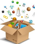 image of educational science gifts