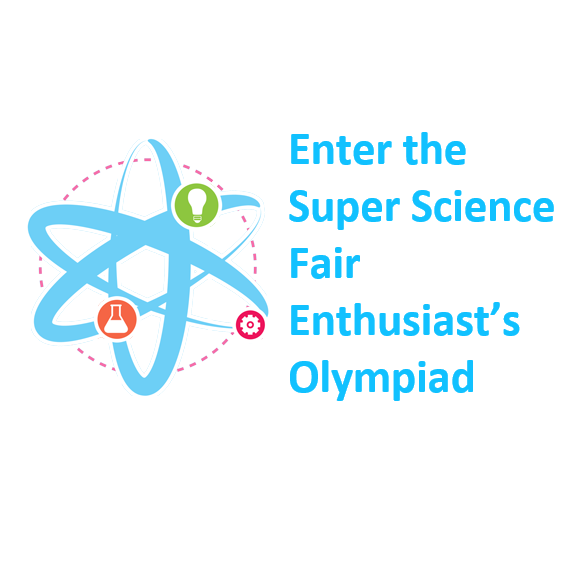 image of Free Science Fair Enthusiasts Online International Science Fair Contest / Olympiad