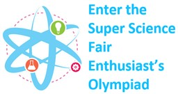 image of Super Science Fair Projects Contest Logo
