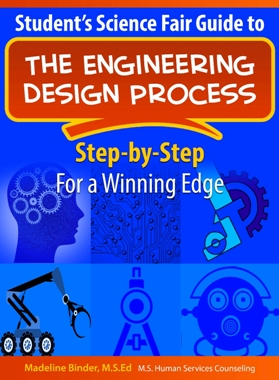 image of Student's Science Fair Guide to the Engineering Design Process eBook