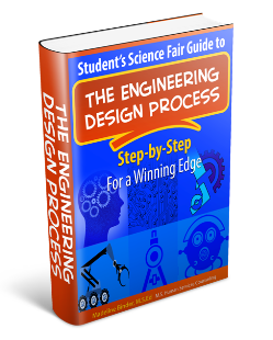 image of Student's Engineering Science Fair Guide to the Engineering Design Process