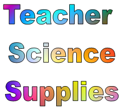 image of Teacher Science Supplies