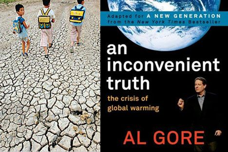 Al Gore: An Inconvenient Truth