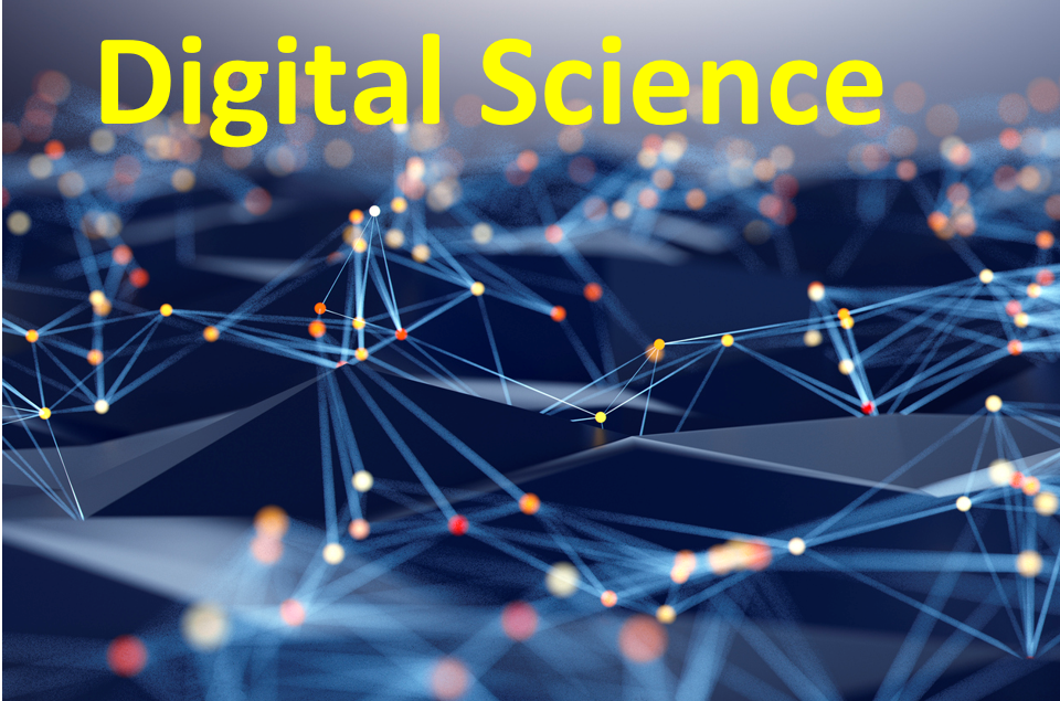 Digital Science Database
