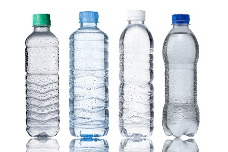 Is Your Bottled Water Contaminated with Bacteria?