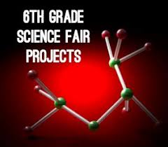6th grade renewable energy science fair projects