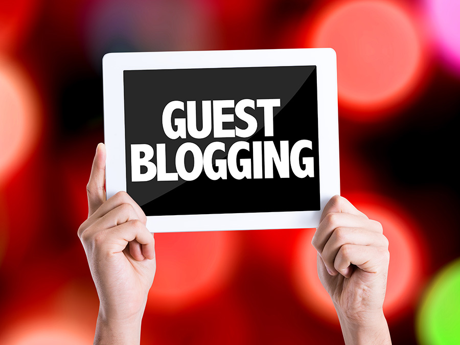 Acceptable Guest Posting on Our Site