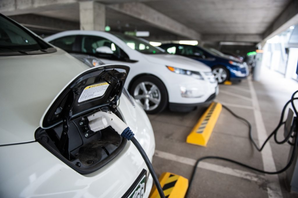 Vehicle to Grid and Why Electric Cars Will Fix the Power Crisis