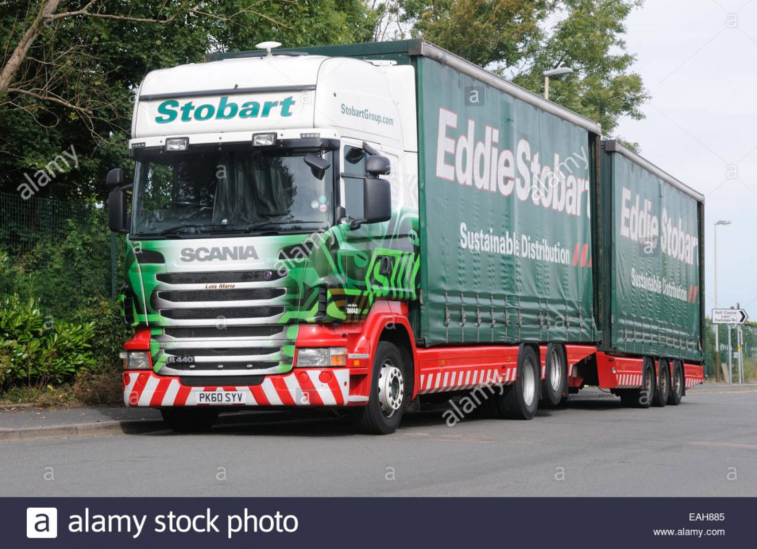 What Can An Extra Few Inches Do For Eddie Stobart's Enviro-Trailers?