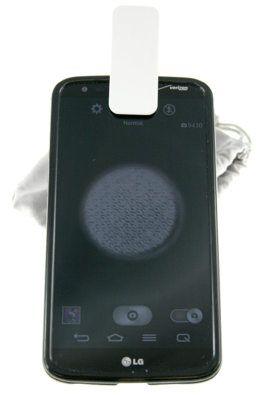 Smartphone Inspector - Turn Your Phone into a Microscope