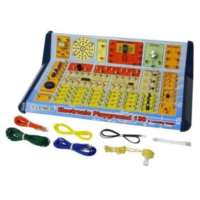 EP-130 Electronic Project Playground Lab