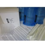 Microbiology Water Quality Experiment Kit