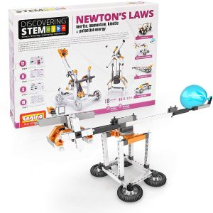 Engino Discovering STEM Newton;s Law