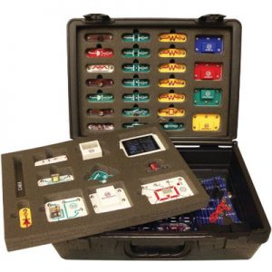 Electronic Snap Circuits Model SC-750R