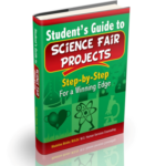 Student's Guide to Science Fair Projects eBook Using the Scientific Method
