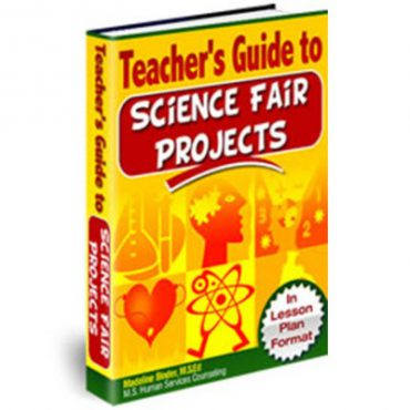 Teacher's Science Fair Projects Guide<BR>Using the Scientific Method