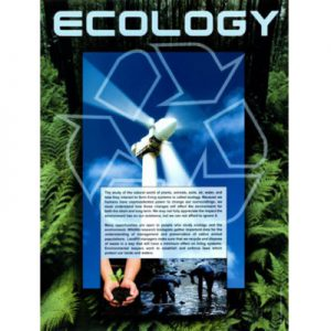 image of earth science educational posters