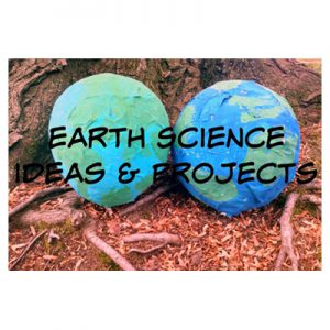 Earth Science Fair Projects - Earth Science Geology Supplies