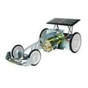 Fun Solar Cars & Vehicles Science Fair Projects Kits