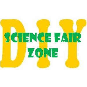 Do It Yourself (DIY) Science Fair Project Parts & Supplies