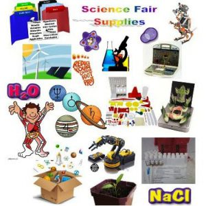 Science Fair Supplies | One Stop Shopping for Science Fair Projects