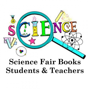 Science Fair Books