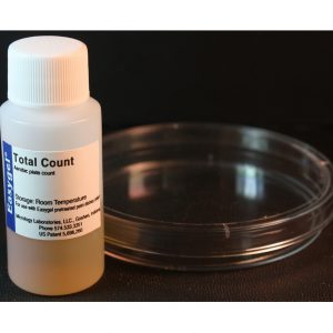 image of Total Count EasyGel Microbiology