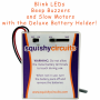 Squishy Circuits Deluxe Kit Battery Holder