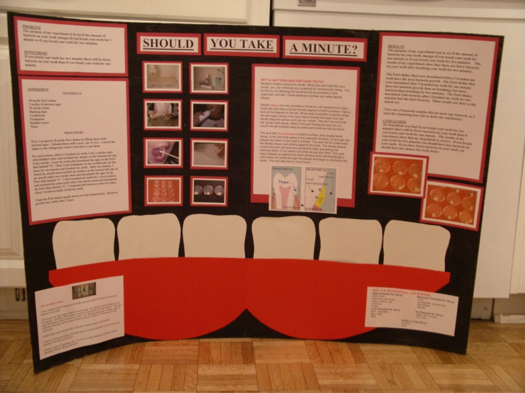 blog - super science fair projects
