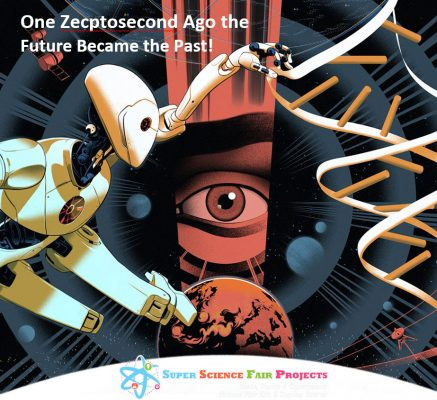 What is Faster - a Zeptcosecond or a Planck?