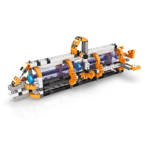 Engino Fluid Dynamics ENGSTEM45 Building Kit - Model