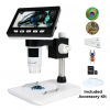 Digital Microscope with LCD Monitor