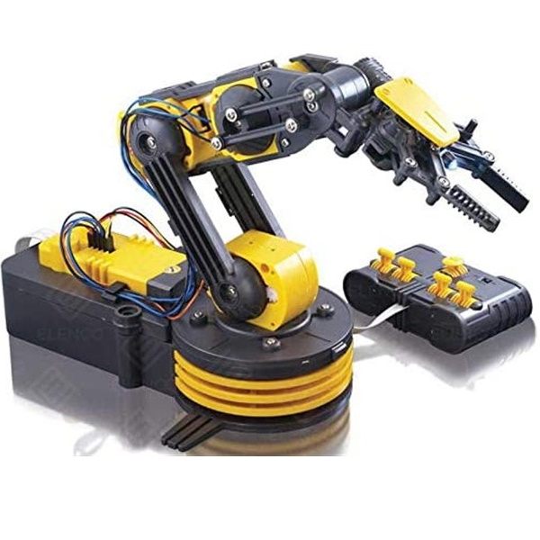 TTR535 Robotic Arm Wired