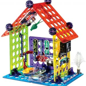 SCMYH7 Snap Circuits My Home